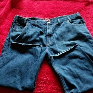 Big men's Arizona jeans 54x30